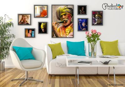 Professional Gallery Wrapped Canvas Prints - Photostop