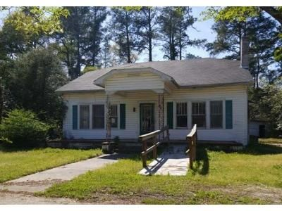 3 Bed 2 Bath Foreclosure Property in Bamberg, SC 29003 - Carlisle St