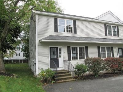 2 Bed 1.5 Bath Foreclosure Property in Fitchburg, MA 01420 - Sheridan St