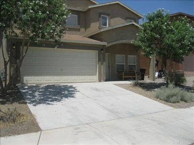 $3499 4 single-family home in Albuquerque