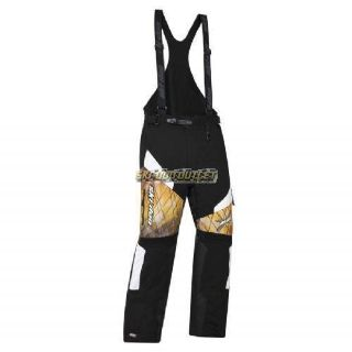 Buy Ski-doo X-Team Winter Highpants Race Edition - Yellow motorcycle in Sauk Centre, Minnesota, United States, for US $199.99