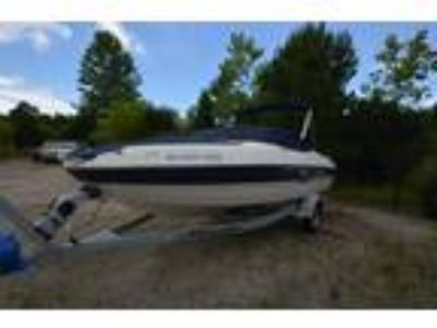 19' Stingray 198LX with Trailer 2013