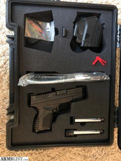 For Sale: XDS 45