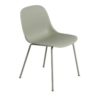 30 Muuto sleek Fiber Side Chairs