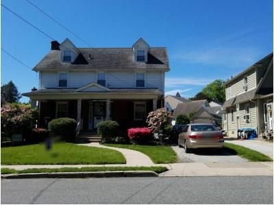 4 Bed 2 Bath Preforeclosure Property in Havertown, PA 19083 - Valley Rd