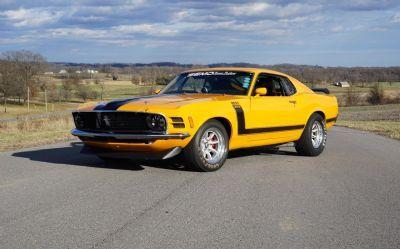 1970 Ford Mustang Boss 302 Trans AM Repl 1970 Ford Mustang Boss 302 Trans AM Replica