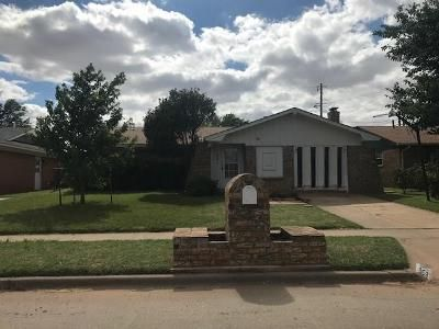 3 Bed 2 Bath Foreclosure Property in Altus, OK 73521 - Windsor Dr