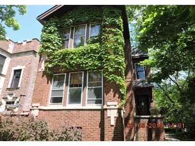 8 Bed 4 Bath Foreclosure Property in Chicago, IL 60626 - N Ashland Ave