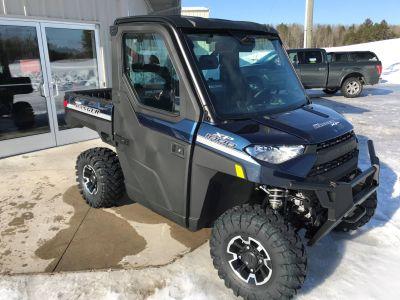 2019 Polaris Ranger XP 1000 EPS Northstar Edition Utility SxS Hillman, MI