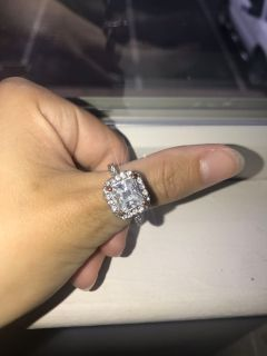Belk s Women s Ring size 7-8