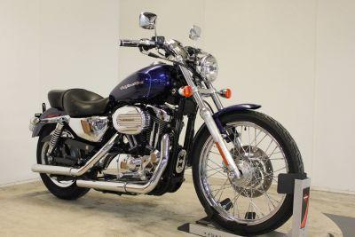 2006 Harley-Davidson Sportster 1200 Custom Sport Motorcycles Pittsfield, MA