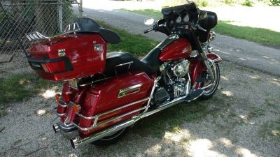2004 Harley-Davidson ELECTRA GLIDE ULTRA CLASSIC