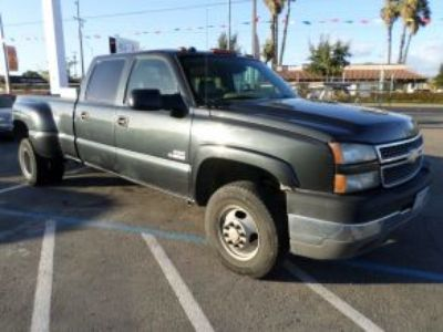 $31,500, 2005 Chevrolet Silverado 3500HD Dually LTZ $31500 For Sale