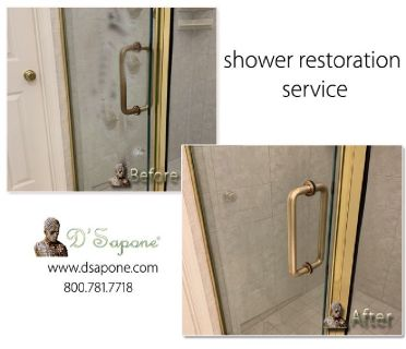 How do you Clean Frameless Glass Shower Doors?