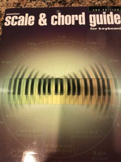 Scale&chord guide