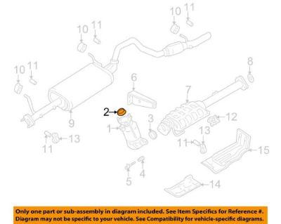Find NEW GENUINE GM OEM EXHAUST MANIFOLD GASKET GM# 30023377 motorcycle in Reading, Pennsylvania, United States, for US $14.59