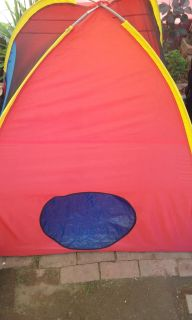 Pacific May Tent