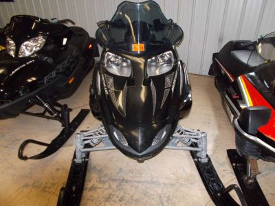 2008 Arctic Cat Jaguar Z1 Snowmobile -Trail Snowmobiles Zulu, IN