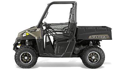 2015 Polaris Ranger 570 EPS Side x Side Utility Vehicles Longview, TX
