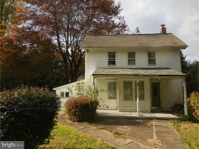 3 Bed 1.5 Bath Foreclosure Property in Coatesville, PA 19320 - Loop Rd