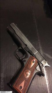For Sale: Chiappa 1911-22