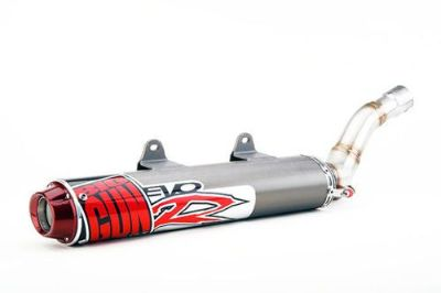 Sell Biggun Exhaust 09-1432 Big Gun - Evo Race Series - Exhaust Honda Slip on Honda T motorcycle in Indianapolis, Indiana, United States, for US $274.04