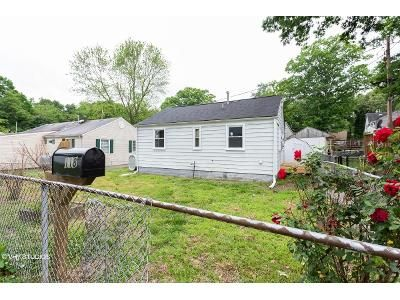 2 Bed 1 Bath Foreclosure Property in Indian Head, MD 20640 - Circle Ave