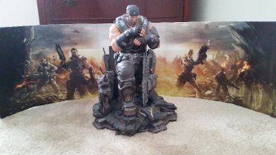 Gears of War Epic Edition