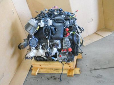 Find CADILLAC ESCALADE Engine 6.0L LQ9 (VIN N 8th digit) 2003 PICK PICK OUT DRESSED motorcycle in Eagle River, Wisconsin, United States, for US $1,700.00