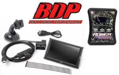 Find 11-16 6.6 LML Duramax PPEI AutoCal DPF EGR Delete Tuner with EDGE CTS 2 Monitor motorcycle in Monticello, Georgia, United States, for US $1,298.95