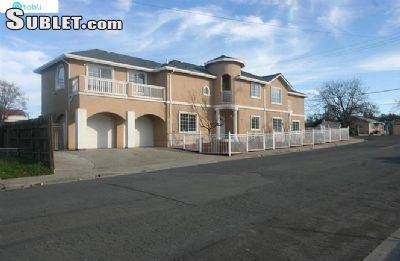Five+ Bedroom In Contra Costa County