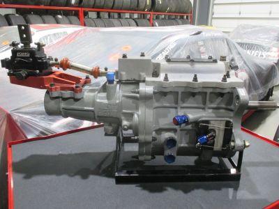 G Force GSR Top Shift Racing 4 Speed Transmission