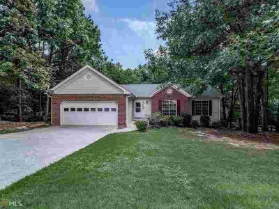 4165 GABLES Pl BUFORD Three BR, Awesome Brick and Frame Ranch on