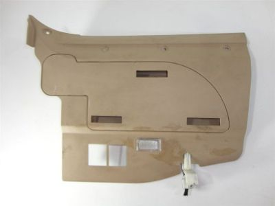 Find Right Dash Sub-panel Sound Absorber Glove Box Trim Cover 01 Saab 9-5 motorcycle in North Fort Myers, Florida, United States, for US $20.00