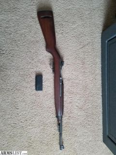 For Sale: Inland M1 Carbine