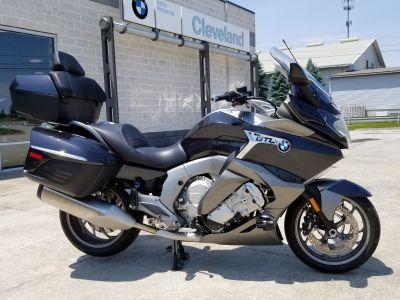 2018 BMW K 1600 GTL Touring Motorcycles Aurora, OH