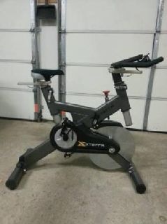 XTerra Stationary Bike