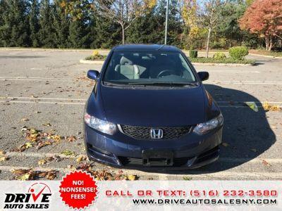 2011 Honda Civic EX-L (Royal Blue Pearl)