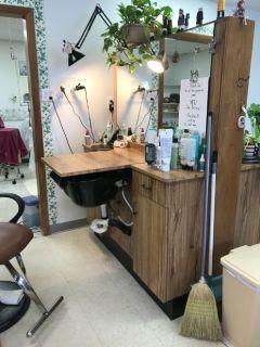 Beauty Salon Equipment