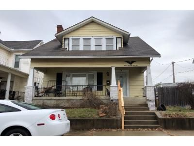 3 Bed 1.5 Bath Preforeclosure Property in Lancaster, OH 43130 - Reber Ave