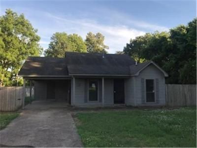 3 Bed 2 Bath Foreclosure Property in West Memphis, AR 72301 - Rainer Rd