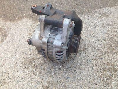 Buy MITSUBISHI 3000 GT, DODGE STEALTH 3.0L 1991-1995 ALTERNATOR With Brackets motorcycle in Dearborn, Michigan, US, for US $80.00