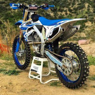 2019 GRAVITY TM RACING MX250Fi 4stroke Motocross Motorcycles Olathe, KS