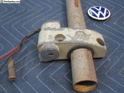 Steering Coluum Locking