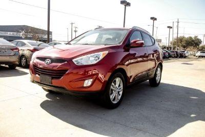 2013 Hyundai Tucson FWD 4dr I4 Auto GL *Ltd Avail*