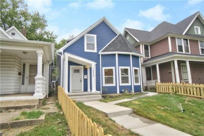 3 bedroom in Indianapolis