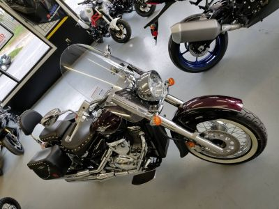 2015 Suzuki Boulevard C50T Touring Motorcycles Mechanicsburg, PA