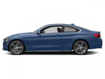 2019 BMW 4 Series 440i xDrive (Estoril Blue Metallic)