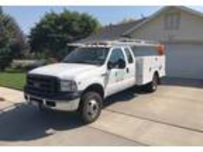 2006 Ford F350 Truck in South Jordan, UT