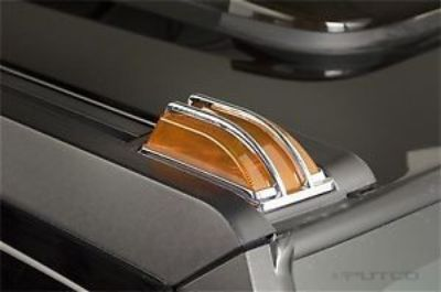 Purchase Putco 405236 Roof Marker Lamp Cover Fits 03-09 H2 motorcycle in Chanhassen, Minnesota, United States, for US $87.88